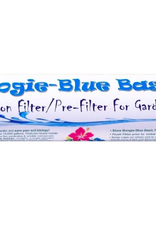 Boogie-Blue Garden Hose Water Filter