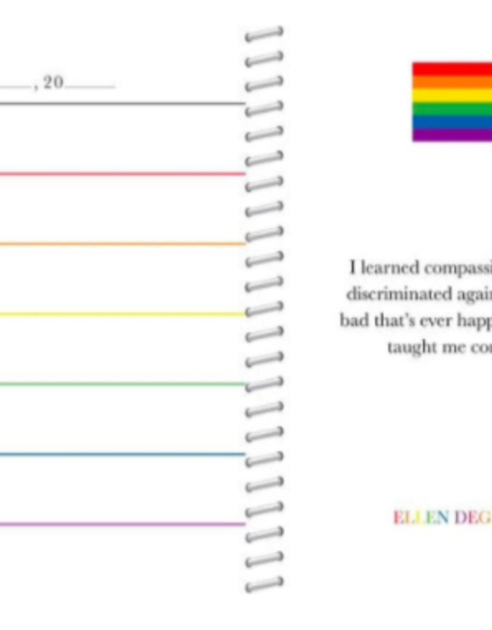 The Gay Undated Agenda