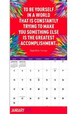 Pride 2021 Wall Calendar