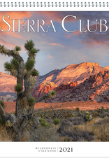 Sierra Club  2021 Wall Calendar