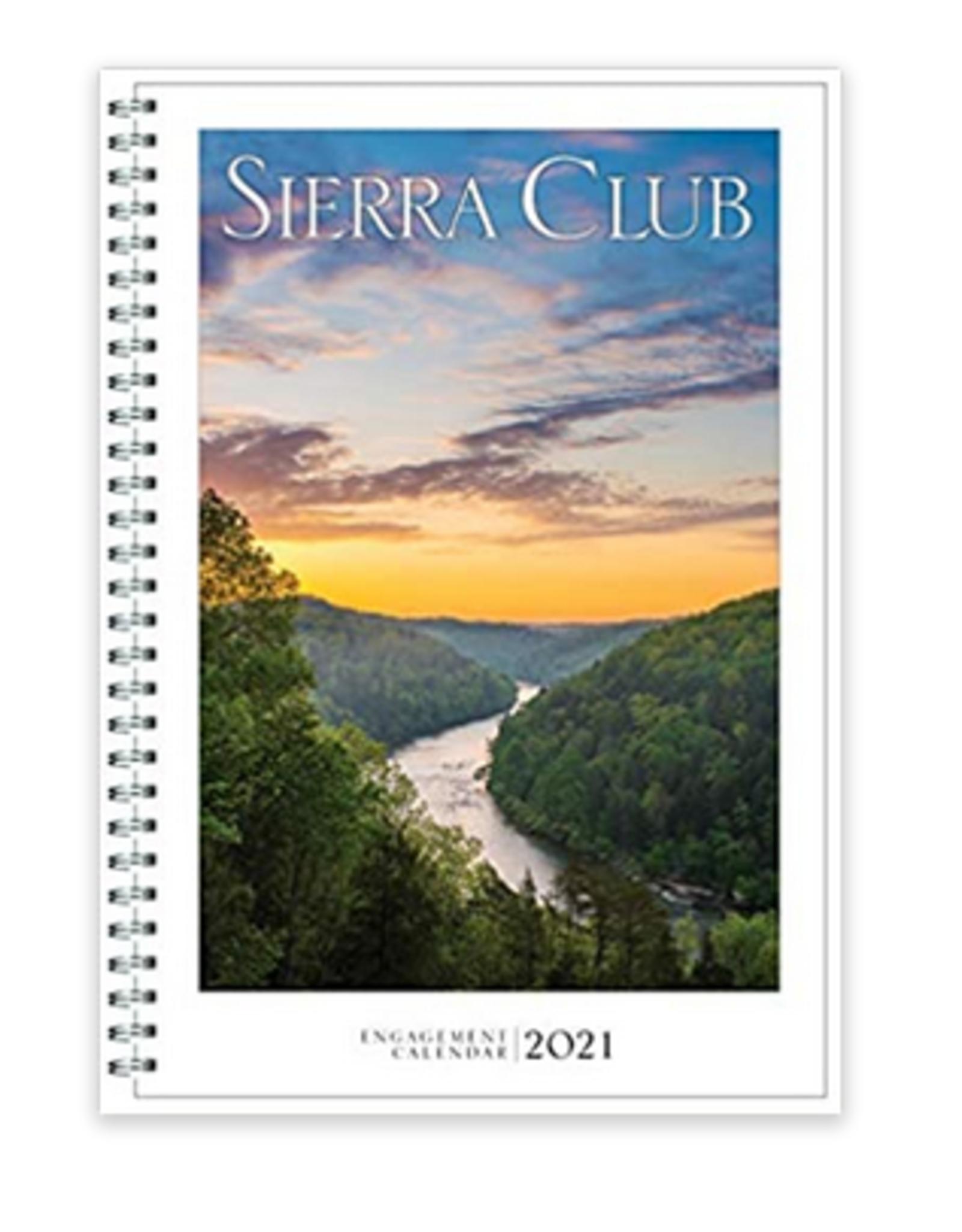 Sierra Club 2021 Agenda