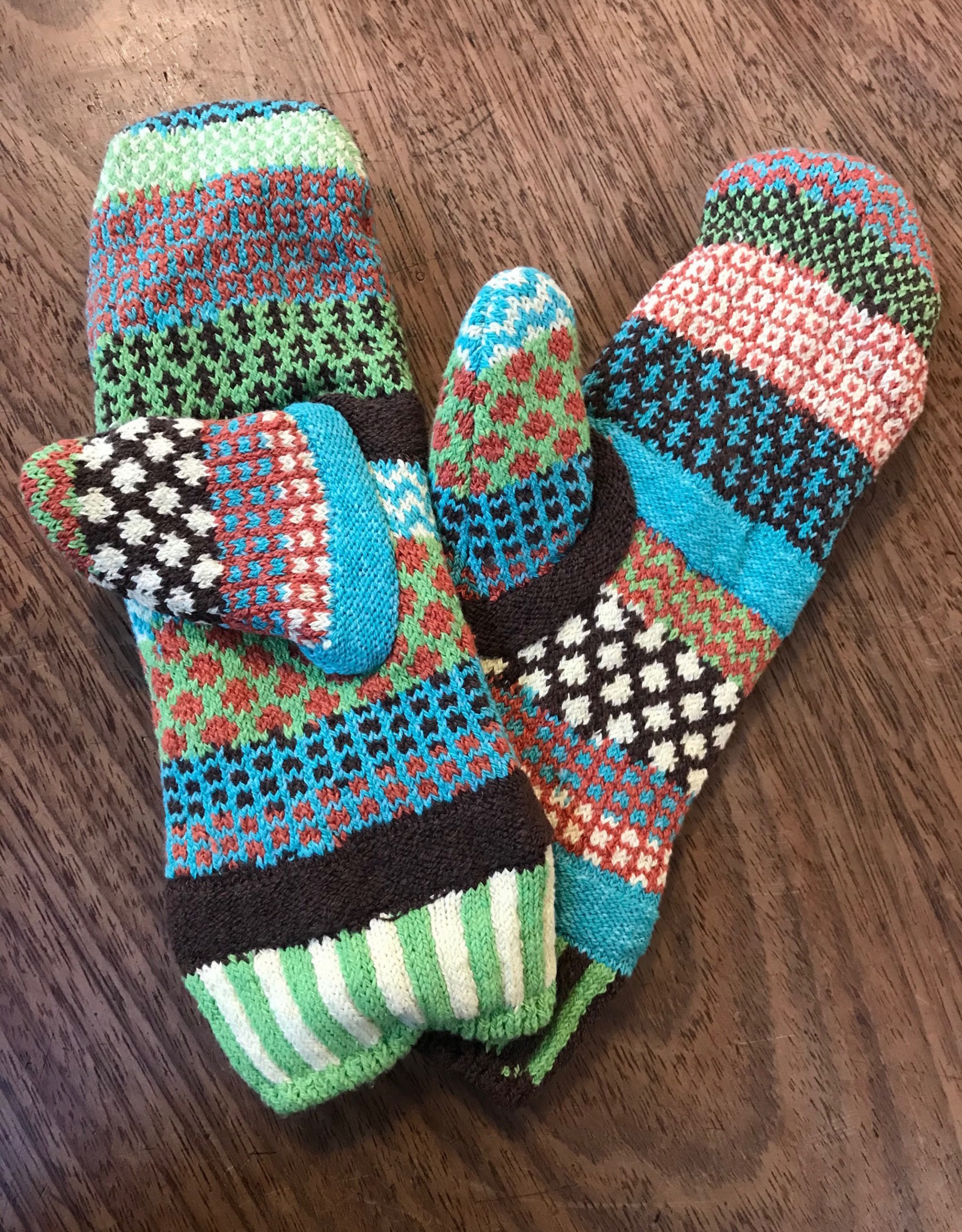 Solmate Mittens