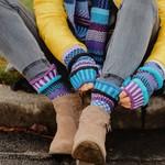 Socks, Scarves & Hats
