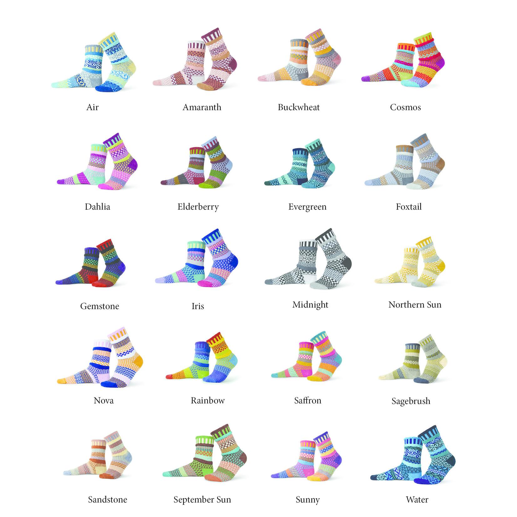 Solmate Crew Socks