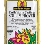 Earth Worm Castings Soil Improver