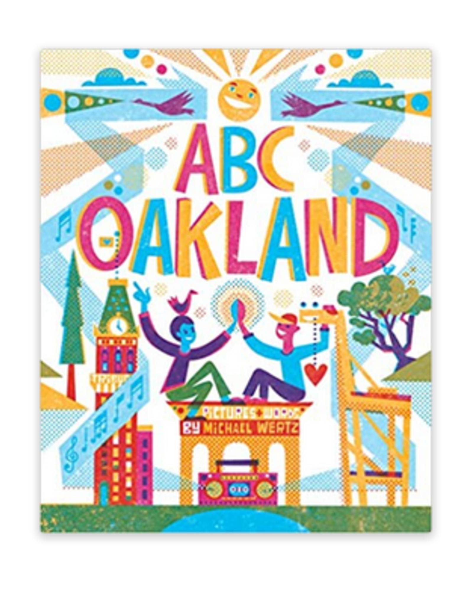 ABC Oakland