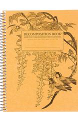 Leafy Perch Spiral Journal