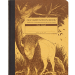 Bison Dot Grid Journal