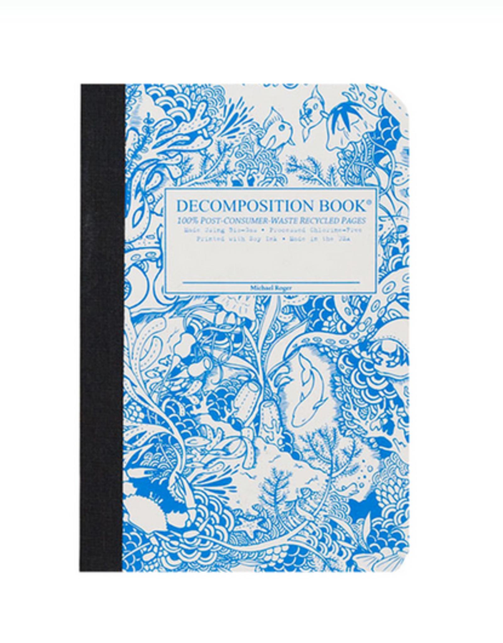 Under the Sea Pocket Journal