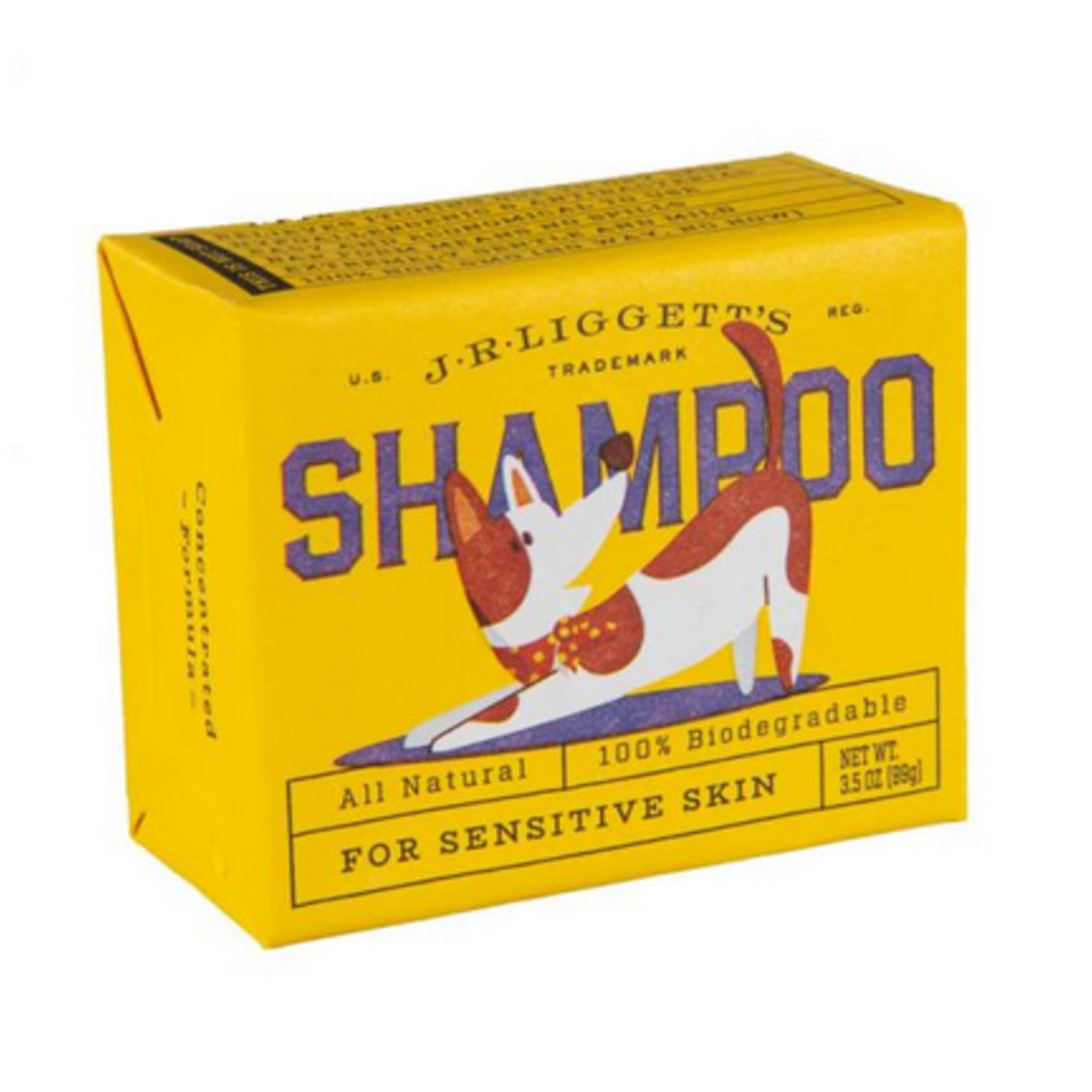 J.R. Liggett's Dog Shampoo Bar for Sensitive Skin