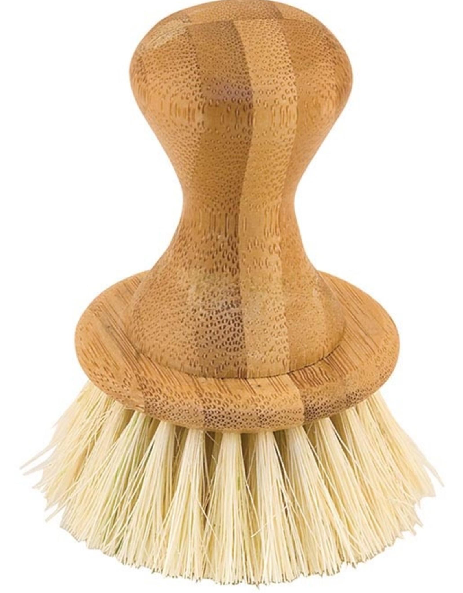 Veggie Brush - Bamboo Handle