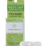 Dental Lace Refills - Silk