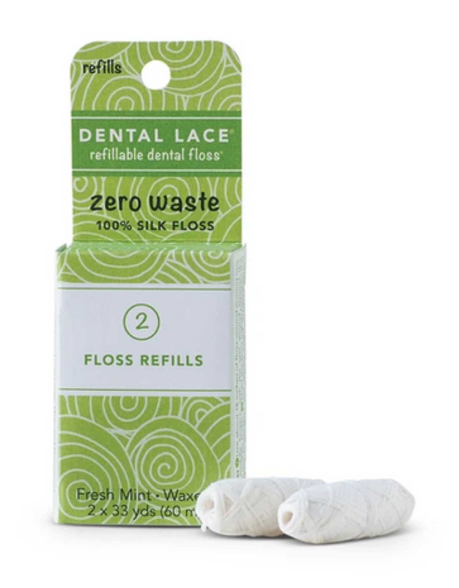 Dental Lace Refills - Silk