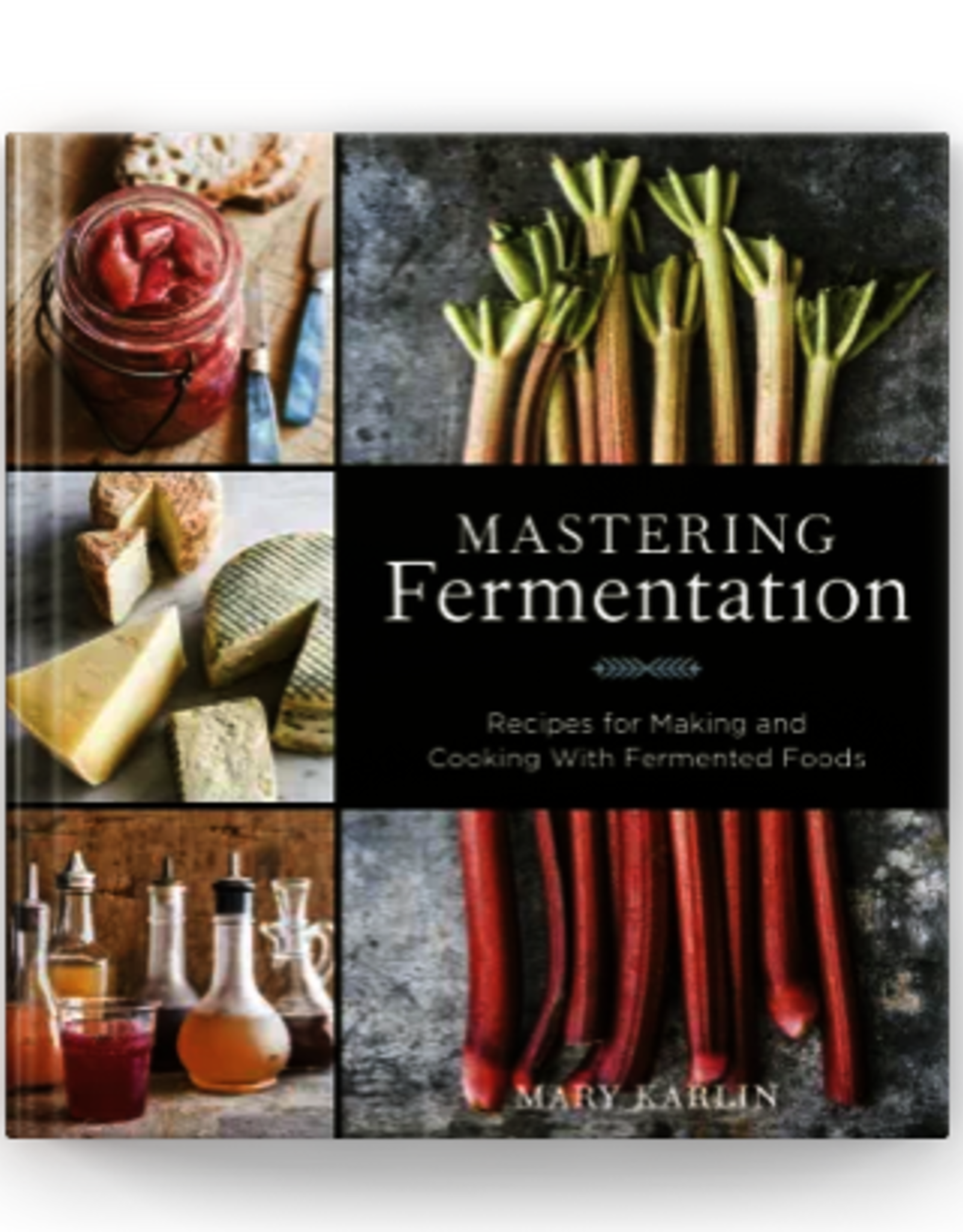 Mastering Fermentation