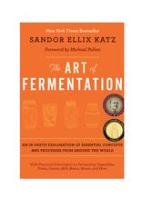 The Art of Fermentation