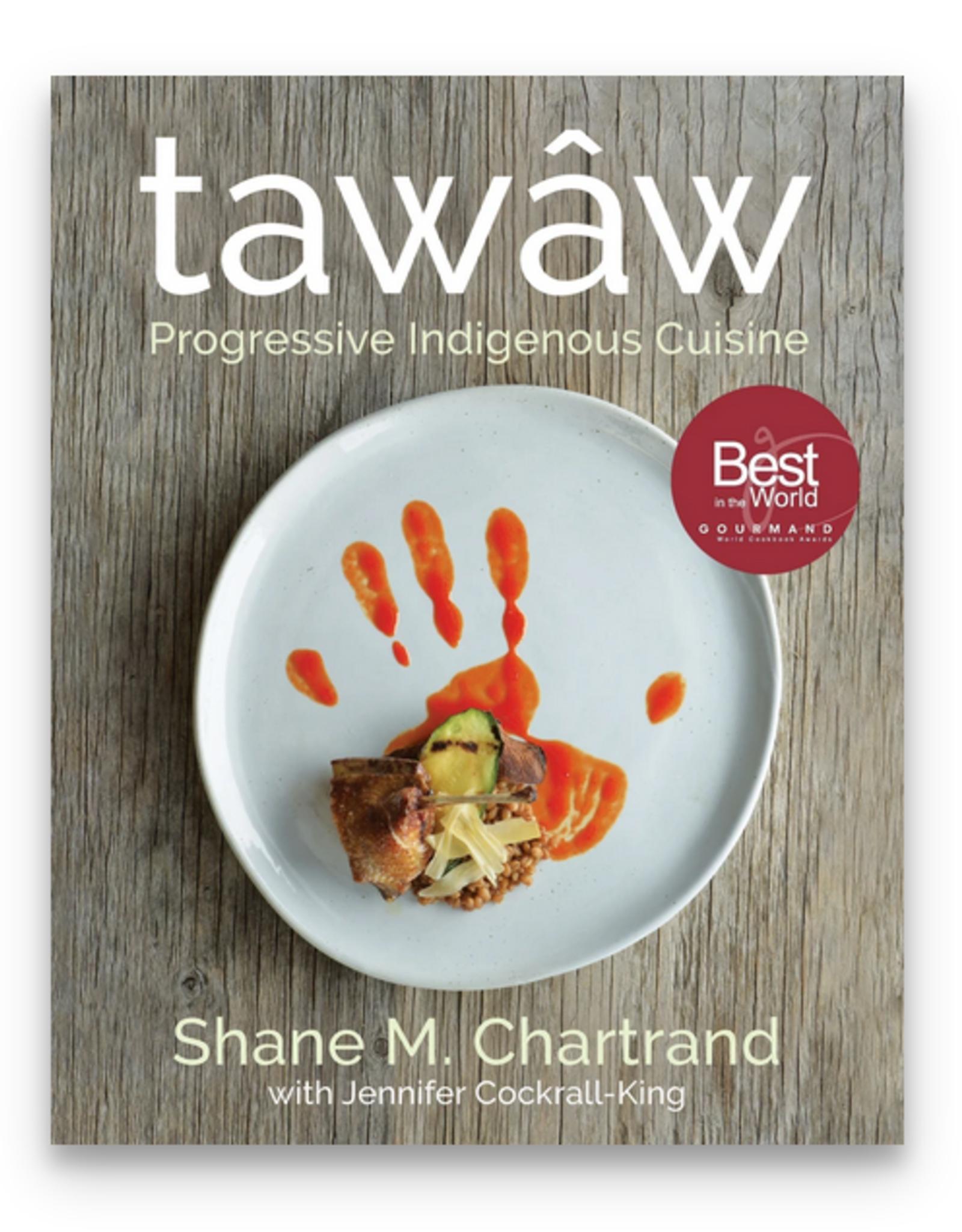 Tawaw: Progressive Indigenous Cuisine