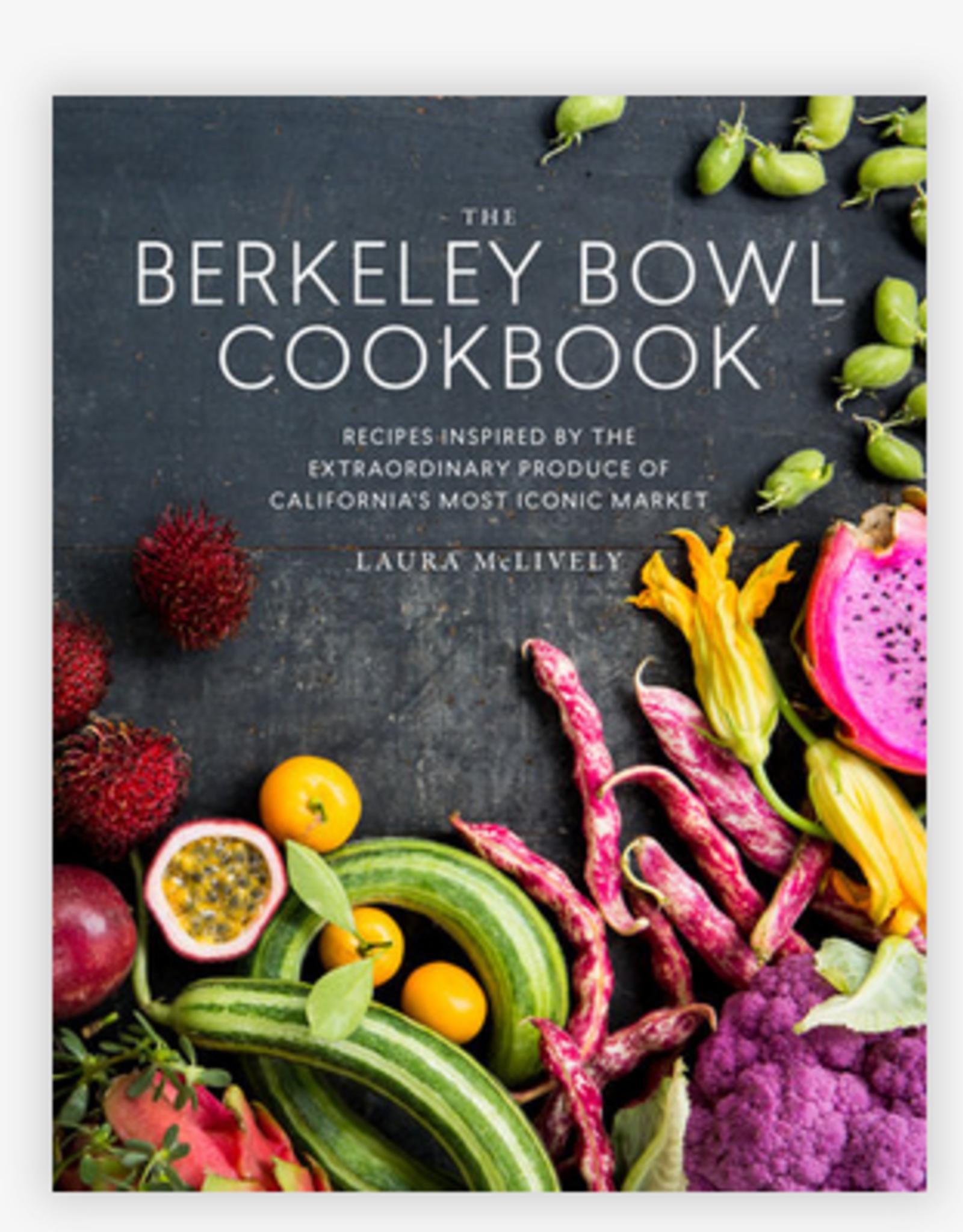 The Berkeley Bowl Cookbook