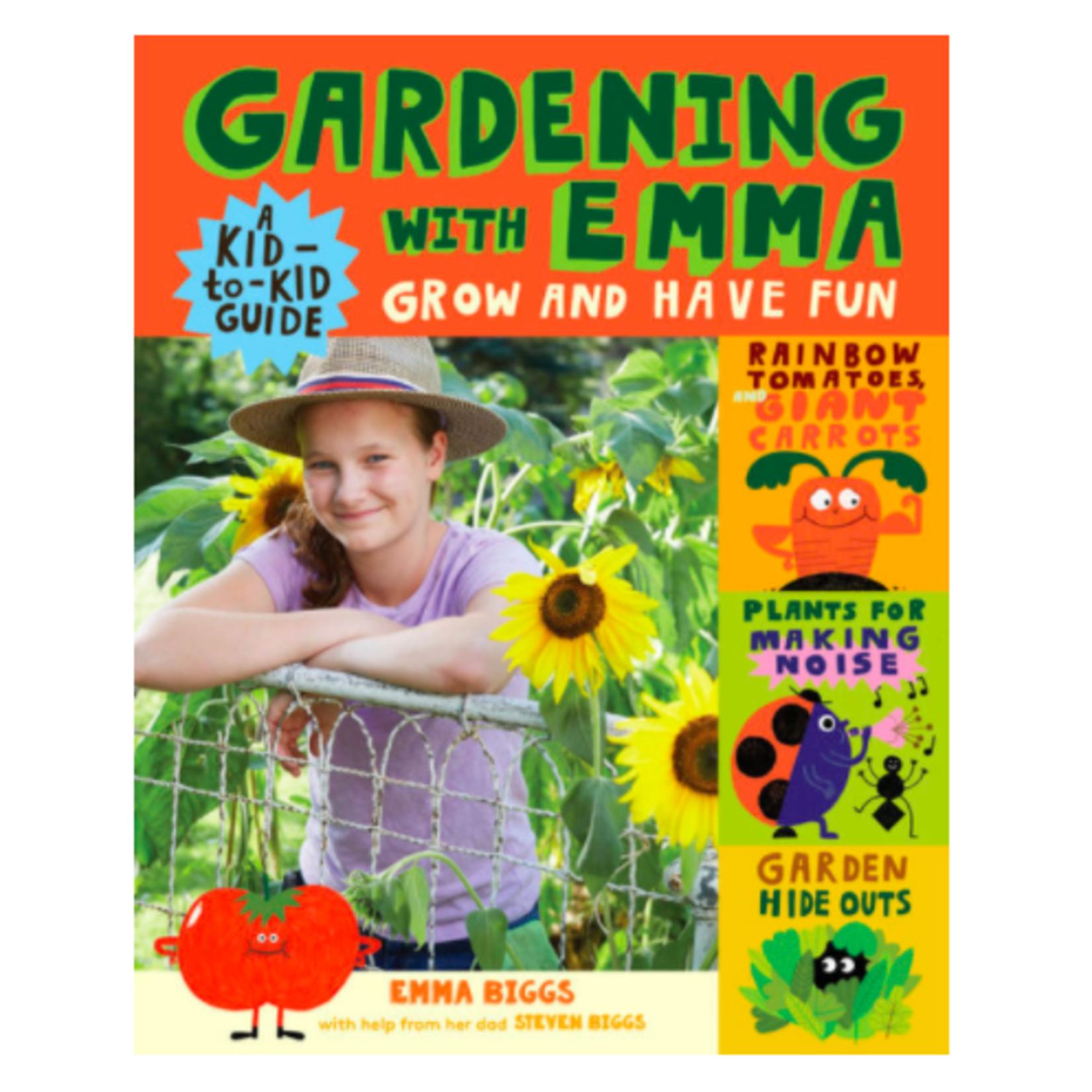 Gardening With Emma