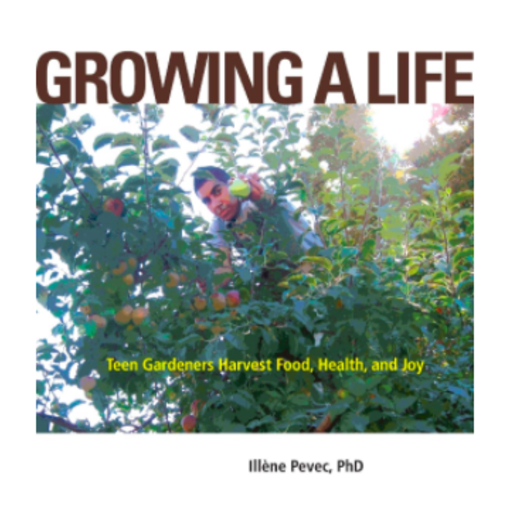 New Village Growing a Life: Teen Gardeners Harvest Food, Health, and Joy