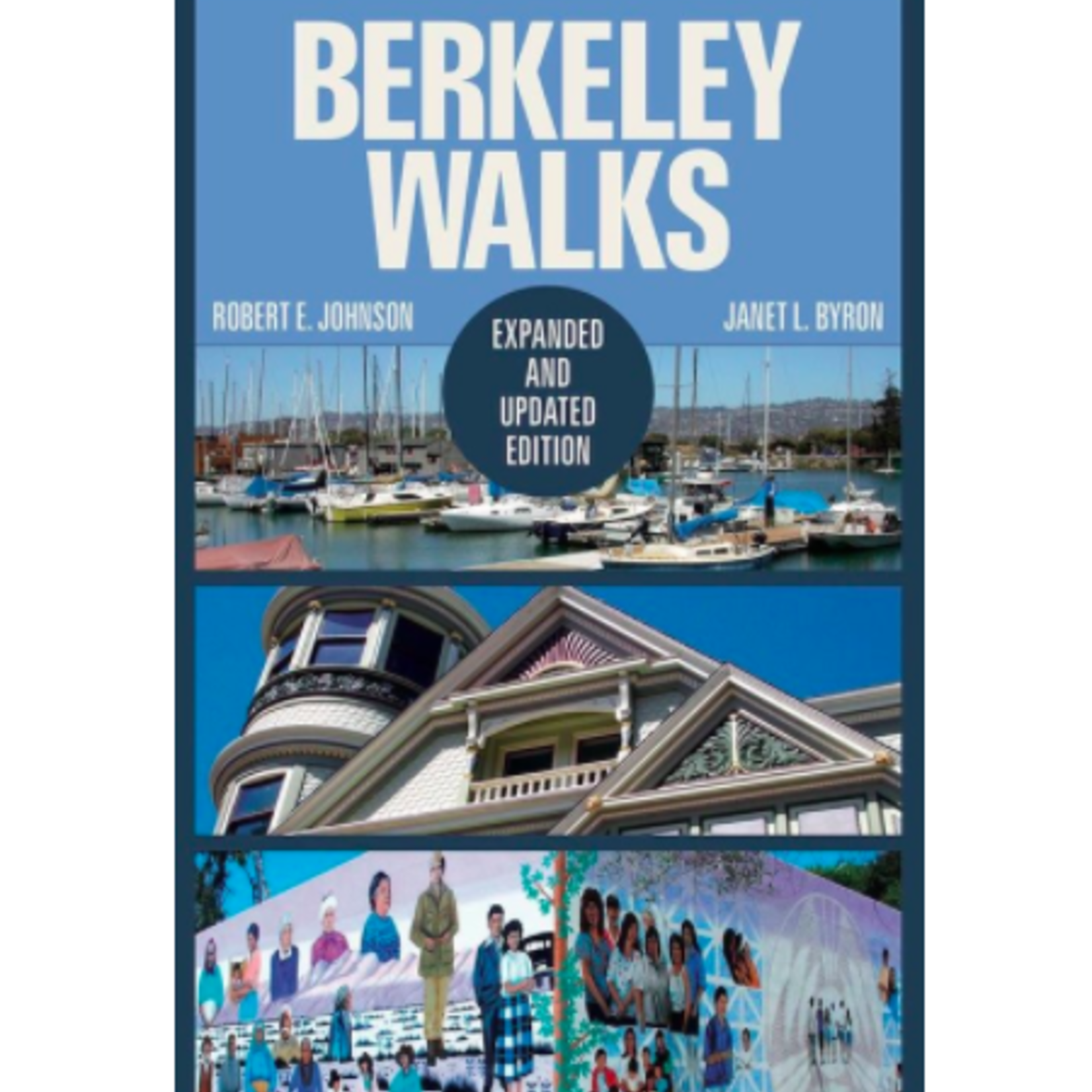 Berkeley Walks, 2nd edition