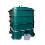 VermiHut Worm Composter