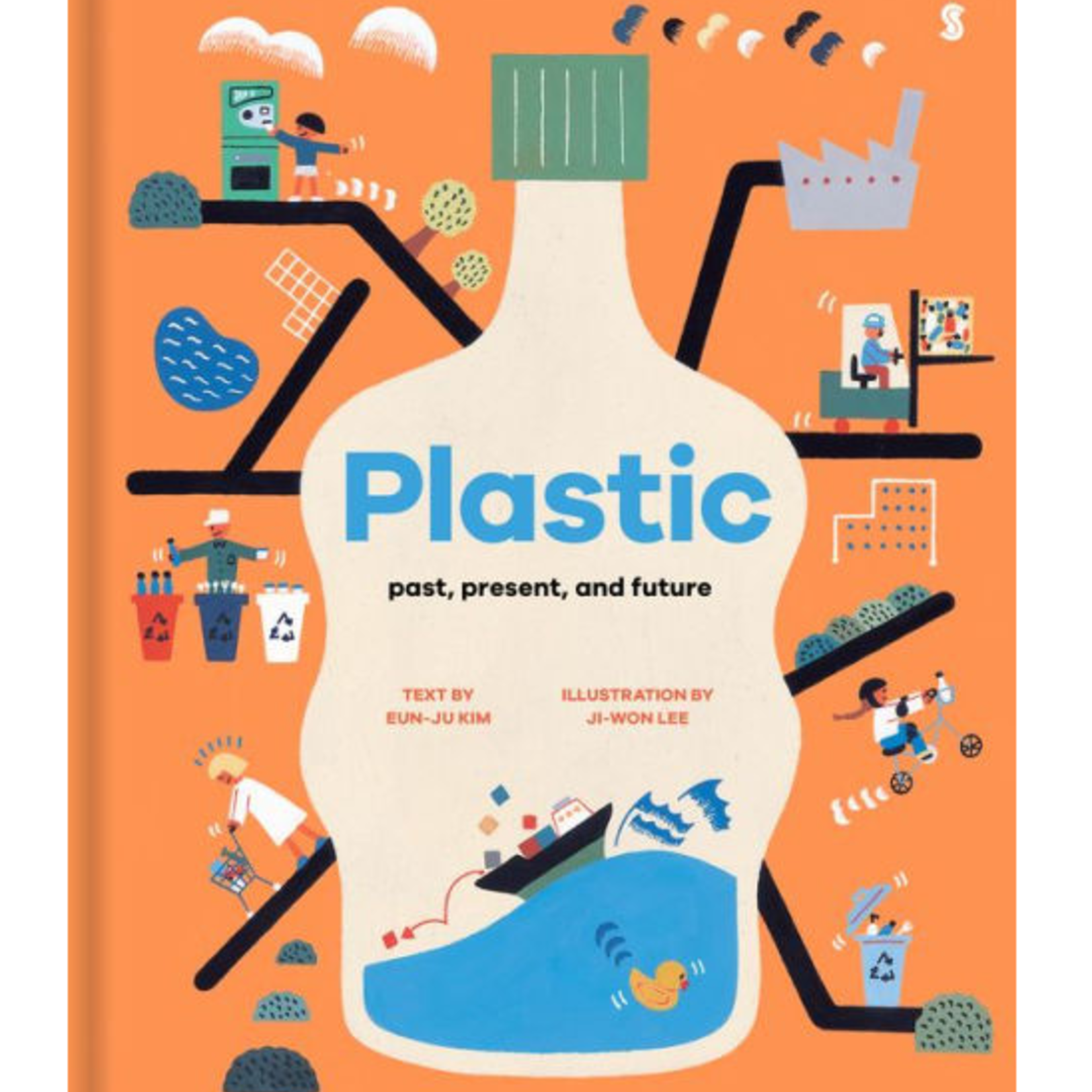 Plastic - Past, Present and Future