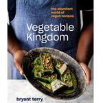 Vegetable Kingdom - The Abundant World of Vegan Recipes