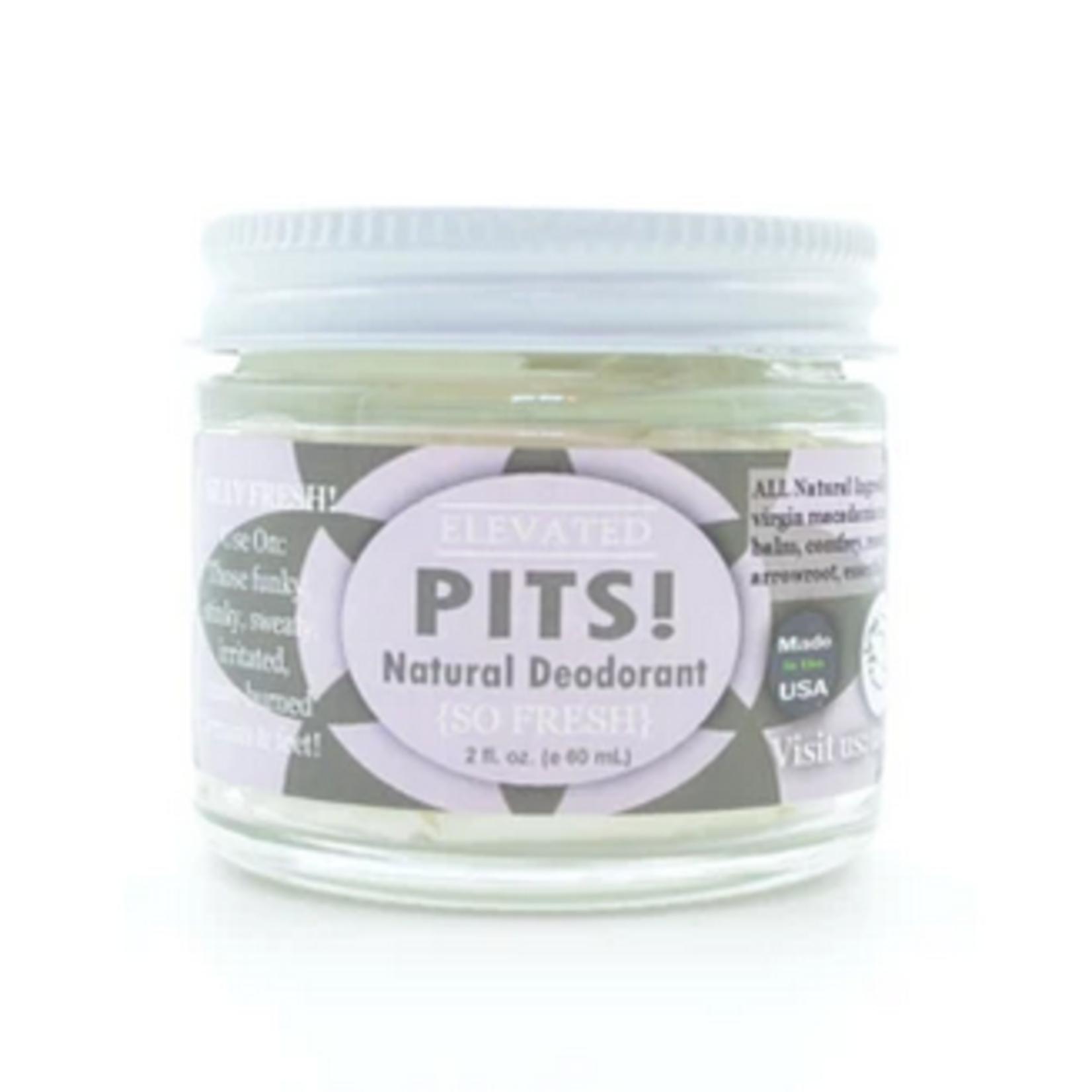 Elevated So Fresh Pits! Deodorant