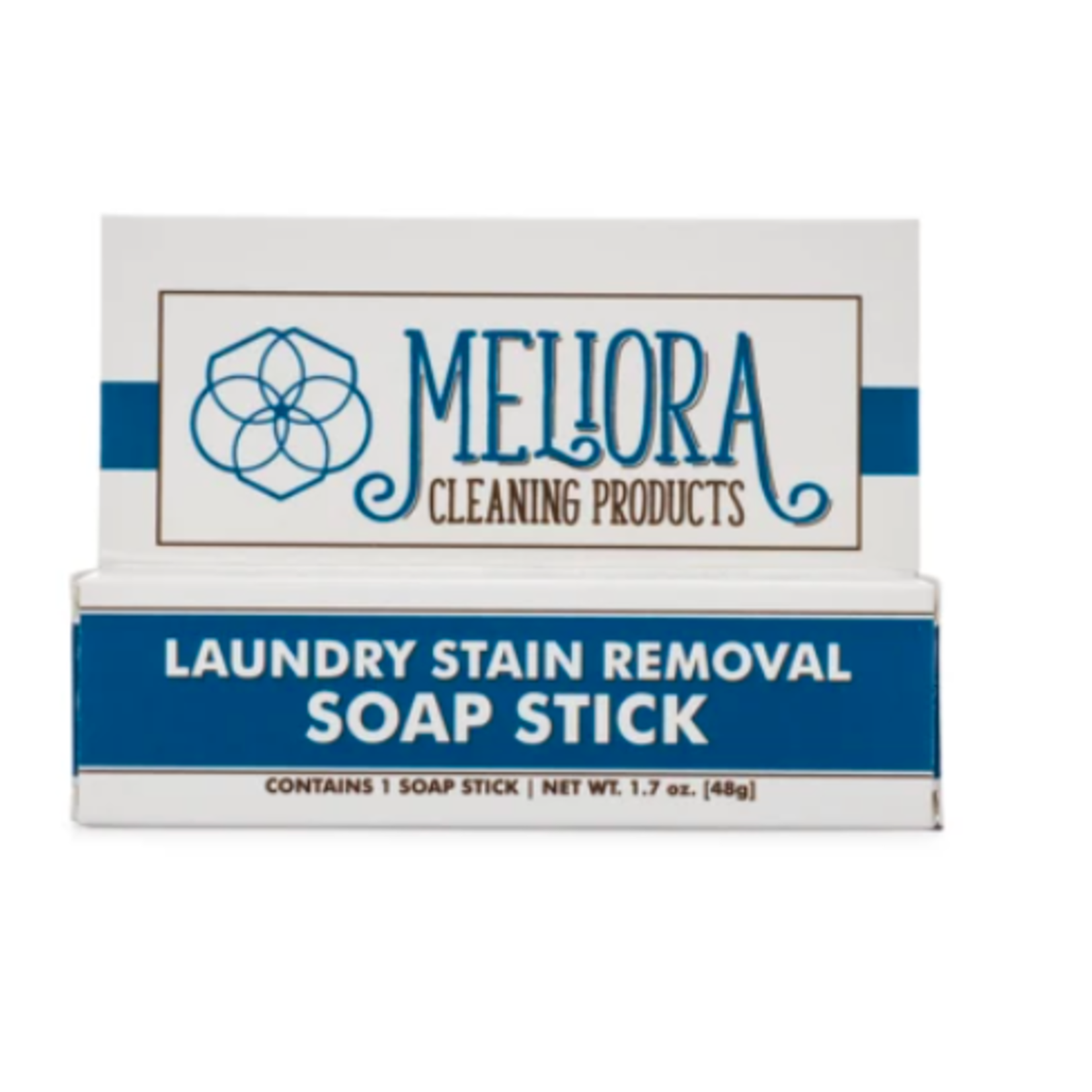 Meliora Cleaning Products Meliora Soap Stick for Laundry Stain Removal