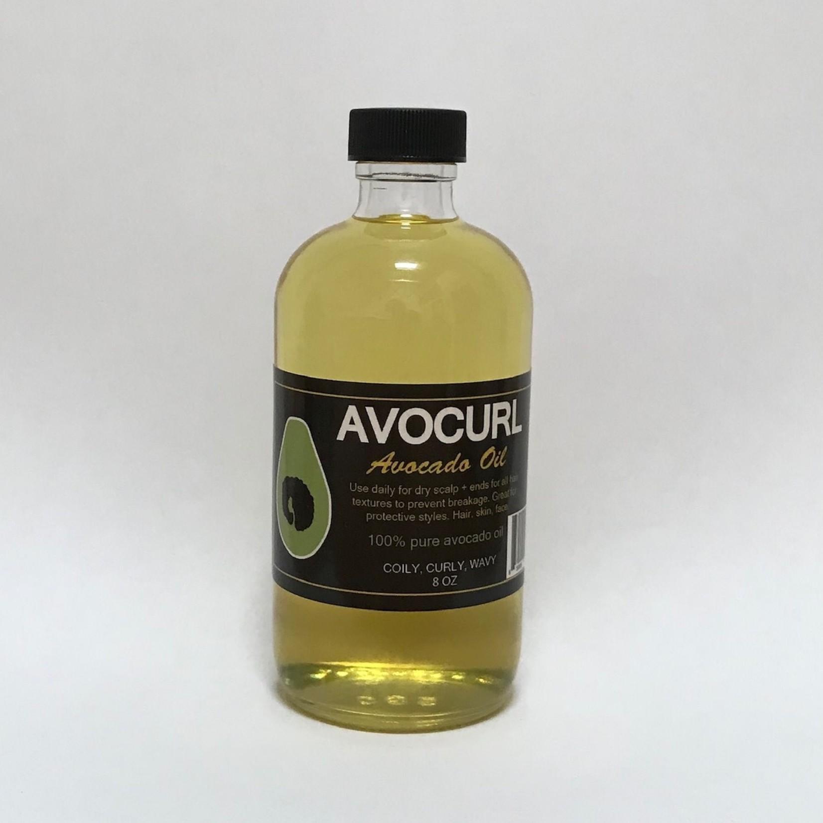 AVOCURL Avocado Oil