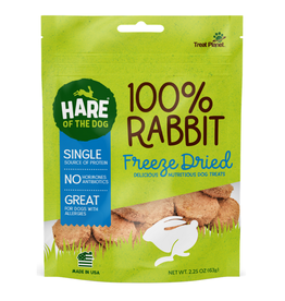HARE OF THE DOG HARE OF THE DOG RABBIT BITES