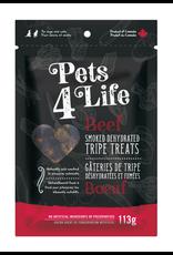 PETS 4 LIFE PETS 4 LIFE BEEF TRIPE TREATS