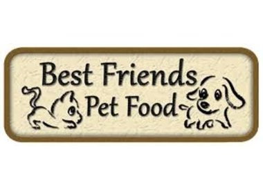 BEST FRIENDS PET FOOD
