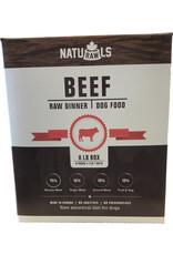 NATURAWLS NATURAWLS  BEEF 8LB