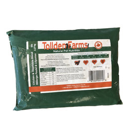TOLLDEN FARMS TOLLDEN CHICKEN & VEG 5LB
