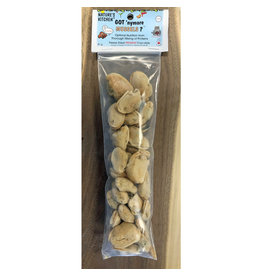 NATURE'S KITCHEN GOT NYMORE MUSSELS 57G