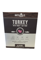 NATURAWLS NATURAWLS TURKEY/TROUT