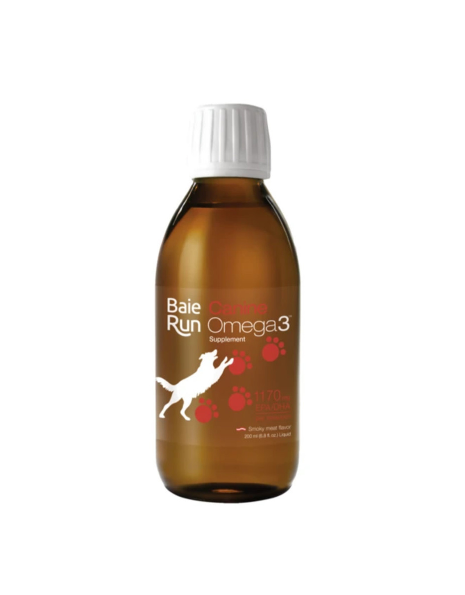 BAIE RUN BAIE RUN OMEGA 3 OIL 500ML