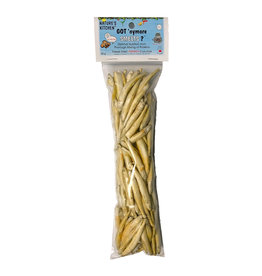 NATURE'S KITCHEN GOT NYMORE SMELTS  45g