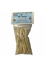 NATURE'S KITCHEN GOT NYMORE SMELTS  17g