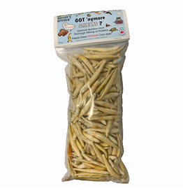 NATURE'S KITCHEN GOT NYMORE SMELTS 102g