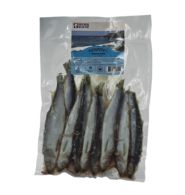 RED DOG DELI RED DOG WHOLE HERRING 1LB