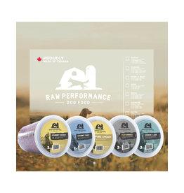 RAW PERFORMANCE RAW PERFORMANCE CLASSIC 30LBS