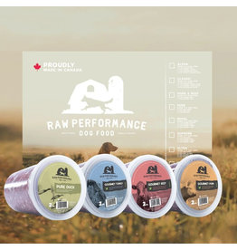 RAW PERFORMANCE RAW PERFORMANCE SUPREME PACK