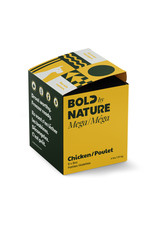 BOLD BY NATURE MEGA CHICKEN  4LB