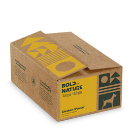 BOLD BY NATURE MEGA CHICKEN 24LB