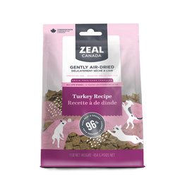 ZEAL ZEAL TURKEY 1LB