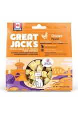 GREAT JACKS GREAT JACKS CHICKEN 85g