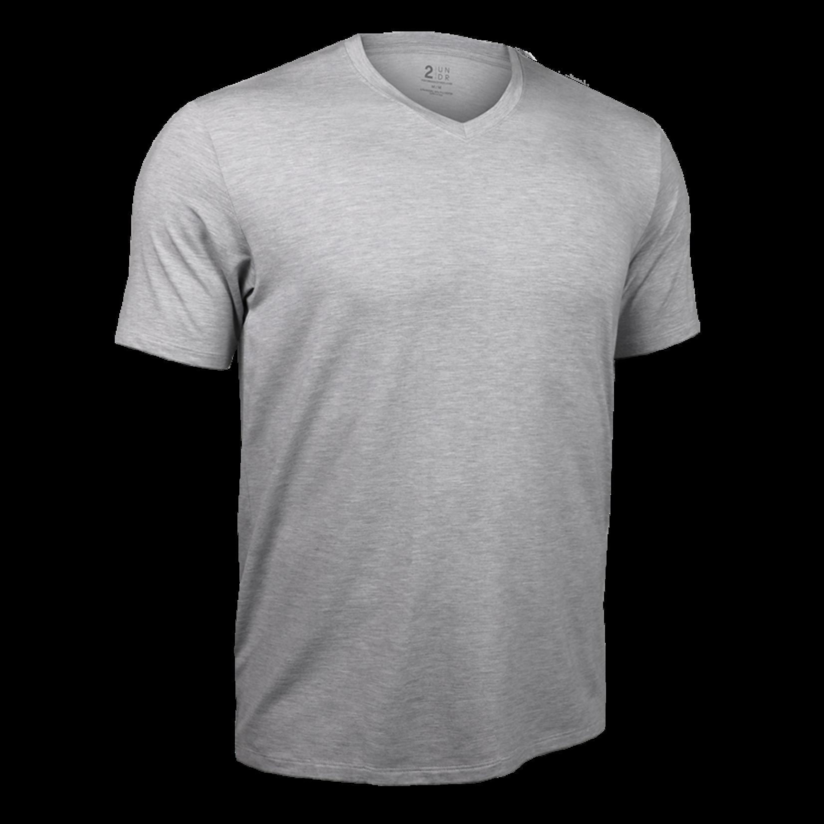 2UNDR 2UNDR V-neck T Shirt