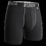 2UNDR 2UNDR Swing Shift Boxer Brief Basics